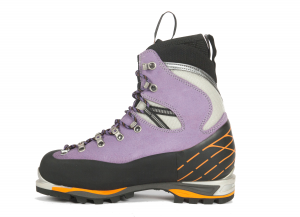 2090 MOUNTAIN PRO EVO GTX RR WNS   -   Bottes  Haute Montagne     -   Lavender