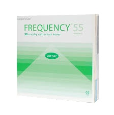 Frequency 55 One Day (90 lenti)