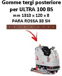 ULTRA 100 BS  goma de secado trasero Comac
