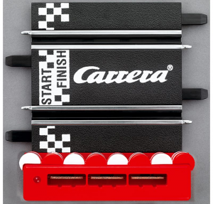 CARRERA BLACKBOX cod. 20042001