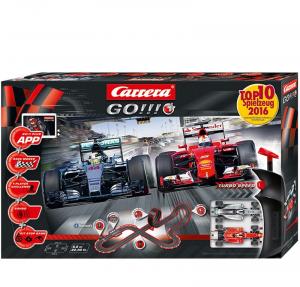CARRERA GO!!+ NEXT RACE 20066001