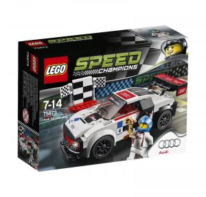 LEGO SPEED CHAMPIONS AUDI R8 LMS ULTRA cod. 75873