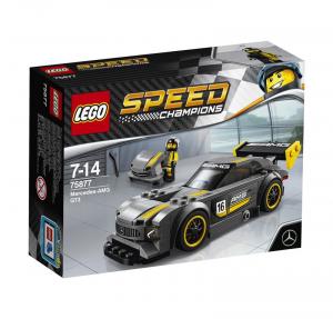 LEGO SPEED CHAMPIONS MERCEDES AMG GT3 cod. 75877