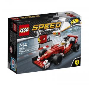 LEGO SPEED CHAMPIONS SCUDERIA FERRARI SF16-H cod. 75879