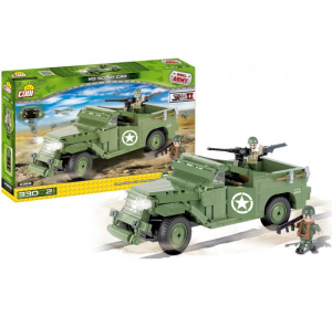 COBI M3 SCOUT CAR 330PCS 094473/2368