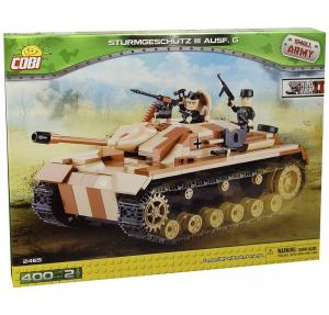 COBI STUG III AUSF. G 400PCS 094338/2465
