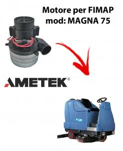 MAGNA 75 Motore de aspiración Ametek Italia  para fregadora Fimap
