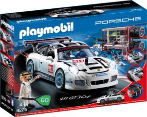 PLAYMOBI PORSCHE 911 GT3 CUP 9225