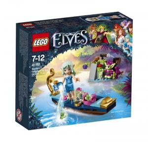LEGO ELVES LA GONDOLA DI NAIDA E IL GOBLIN LADRO 41181