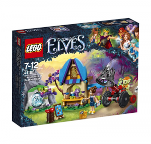 LEGO ELVES LA CATTURA DI SOPHIE JONES 41182