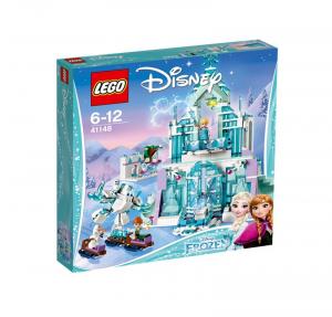 LEGO PRINCESS IL MAGICO CASTELLO DI GHIACCIO DI ELSA 41148