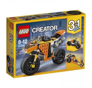 LEGO CREATOR SUPER MOTO 31059