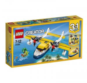 LEGO CREATOR IDROVOLANTE 31064