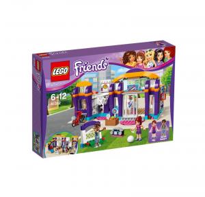 LEGO FRIENDS IL CENTRO SPORTIVO DI HEARTLAKE 41312