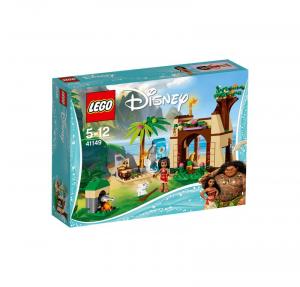 LEGO PRINCESS L'AVVENTURA SULL'ISOLA DI VAIANA 41149