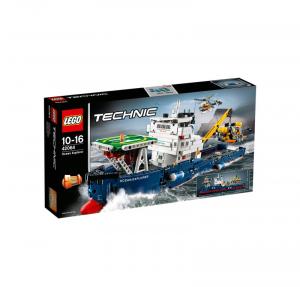LEGO TECHNIC ESPLORATORE OCEANICO 42064