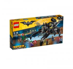 LEGO THE BATMAN MOVIE SCUTTLER 70908
