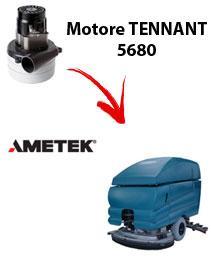 5680 Saugmotor AMETEK für scheuersaugmaschinen TENNANT
