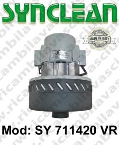 SY 711420 VR Saugmotor SYNCLEAN für scheuersaugmaschinen und Staubsauger