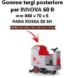 INNOVA 60 B BAVETTE ARRIERE Comac