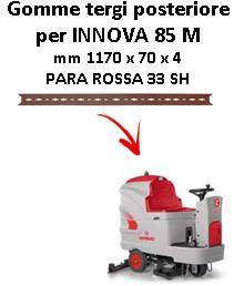 INNOVA 85 M BAVETTE ARRIERE Comac