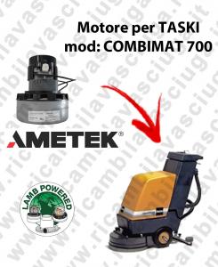 COMBIMAT 700 Saugmotor LAMB AMETEK für scheuersaugmaschinen TASKI