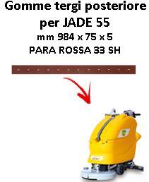 JADE 55 BAVETTE ARRIERE Adiatek
