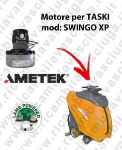 SWINGO XP Saugmotor LAMB AMETEK für scheuersaugmaschinen TASKI