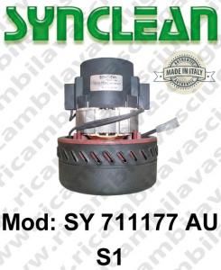MOTEUR ASPIRATION SY 711177AU/S1 SYNCLEAN pour autolaveuses