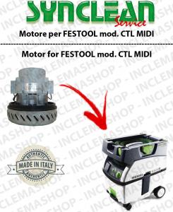 CTL Midi Saugmotor SYNCLEAN für Staubsauger FESTOOL
