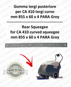 CA 410 Parabolischsaugbalken Hinten sauglippen für scheuersaugmaschinen Nilfisk