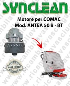 ANTEA 50 B-BT moteur aspiration SYNCLEAN pour autolaveuses COMAC