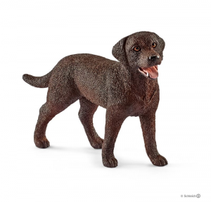 SCHLEICH LABRADOR RETRIEVER FEMMINA 13834