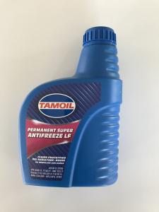 Tamoil Permanent Super Antifreeze LF barattolo 1 L