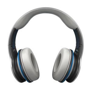 SMS Street 50cent cuffia over ear wired (con filo) BIANCA