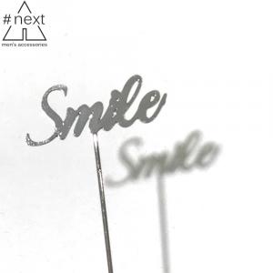 Fefè Glamour Pochette - Spilla Occhiello giacca Smile