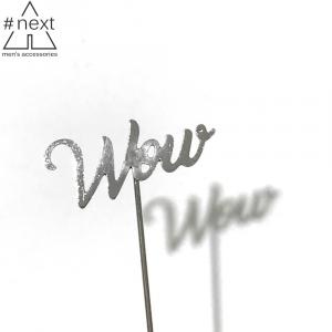 Fefè Glamour Pochette - Spilla Occhiello giacca Wow