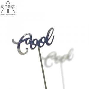 Fefè Glamour Pochette - Spilla Occhiello giacca Cool