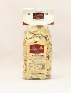 Strascinate pugliesi pasta Ligorio 500g