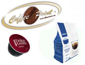 Capsula compatibile Nescafè Dolcegusto G Moka Caffè Soave 16pz