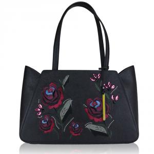Shopping Cromia PERLA GARDEN 1403398 NERO
