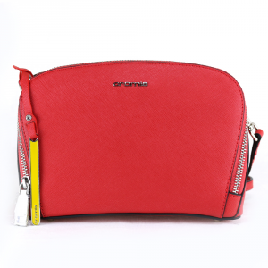 Shoulder bag Cromia PERLA 1403380 ROSSO