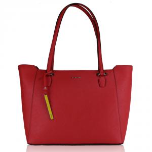 Shopping Cromia PERLA 1403383 ROSSO