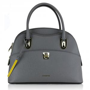 Hand and shoulder bag Cromia MINA 1403403 POLVERE