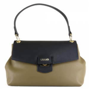 Hand and shoulder bag Liu Jo MARSEILLE N67170 E0041 LUPETTO