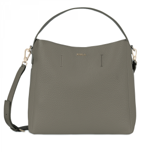 Shoulder bag Furla CAPRICCIO 907550 ARGILLA c