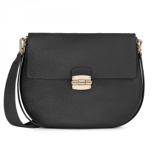 Shoulder bag Furla CLUB 834756 ONYX