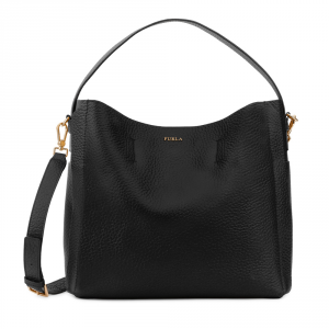 Shoulder bag Furla CAPRICCIO 864945 ONYX