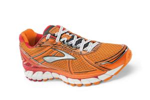Scarpe Running Brooks ADRENALINE GTS 15 arancio