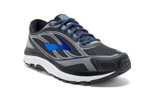 Scarpe Running Brooks DYAD 9 grigio-blu